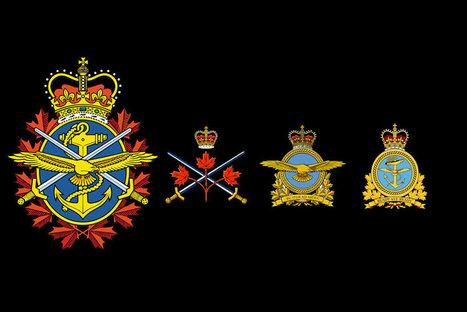 Le commandant de l'Aviation Yvan Blondin prend sa retraite, tandis que d'autres officiers sont promus   45eNord.ca – Actualités militaires, défense, technologie, armée, marine, aviation   Military Canada   Scoop.it