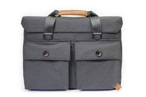 Fab 5: Man bags - Vancouver Sun | Gentleman | Scoop.it