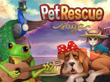 Play Pet Rescue Saga Game Online | Play Candy Crush Saga Games | Scoop.it