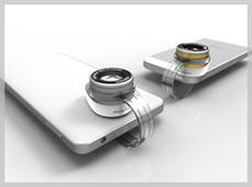Nurugo Micro, un microscope pour smartphone qui permet d'observer et de prendre des clichés d'éléments grossis jusqu'à 400 fois   Smartphone Stuffs   Scoop.it
