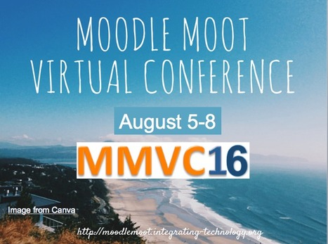 MMVC15: Moodle Mobile Online Class by Dr. Nellie Deutsch @IT4ALL | Teaching with Technology | Scoop.it