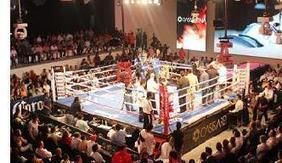 Oasis Arena, un nuevo espacio de eventos y Box en Cancún | expreso - diario de viajes y turismo | Mexico | Scoop.it