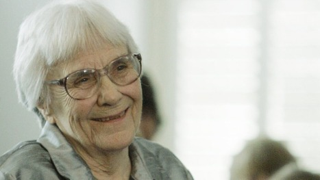 To Kill a Mockingbird is going digital after author changes tune | Homeschool | Scoop.it