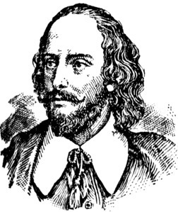 Historical Article: The Real Shakespeare | Haley: A Midsummer Night's Dream | Scoop.it