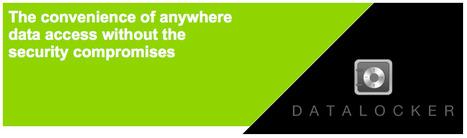 labs - Data Locker - AppSense | Curtin iPad User Group | Scoop.it