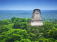 In the Land of the Maya, A Battle for a Vital Forest by William Allen: Yale Environment 360   Digital Sustainability   Scoop.it
