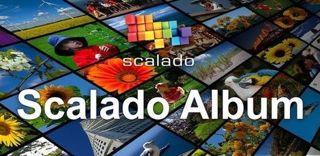 Scalado Album - Applications Android sur GooglePlay | Android Apps | Scoop.it
