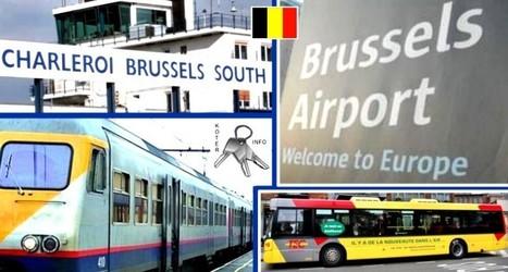Welcome to Belgium, LLN & WSL | Koter Info - Site de LLN-WSL-UCL, description | Scoop.it