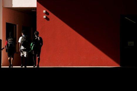 Os adolescentes portugueses têm um problema com a escola. E tem piorado | ESCOLA PÚBLICA+ | Scoop.it