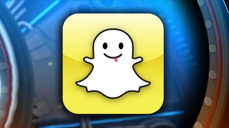 The Future of Social Media: Snapchat | The Future of Social Media: Trends, Signals, Analysis, News | Scoop.it