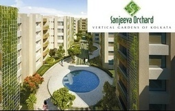 Rates For New Residential Projects In Kolkata | Real Estate | Scoop.it