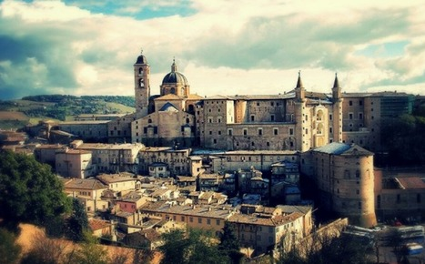 Discover Urbino | Le Marche another Italy | Scoop.it