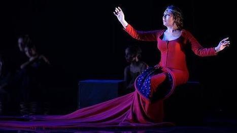 Estrella Bruja | Terpsicore. Danza. | Scoop.it