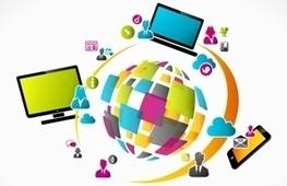 About Enseigner et former avec le numérique en langues | Enseigner les langues avec les tice | Scoop.it
