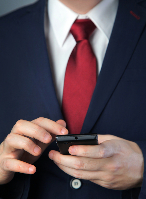 BYOD or CYOD – Can You Minimize Your Risk? | Technology | Scoop.it