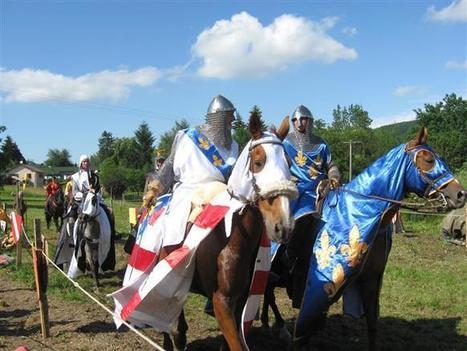 Loisirs | Le retour du chevalier d'Ars | Festivals Celtiques et fêtes médiévales | Scoop.it