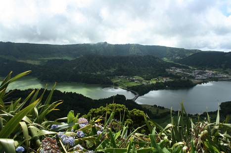 An island-hopper's guide to the Azores - travel tips and articles - Lonely Planet | Reiseartikler | Scoop.it