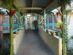 Alafua Campus: Library | Libraries in Samoa | Scoop.it