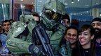 Game sales 'dip' despite launches | KHS Business and Economics | Scoop.it