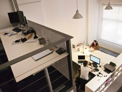 Coworking en Espagne | Deskmag | Coworking | Coworking  Mérignac  Bordeaux | Scoop.it