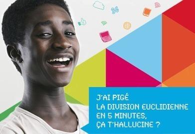 EDUCLEVER - plateforme éducation | Sites et Applis pratiques | Scoop.it