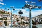 180000 passagers en une seule journée | transports par cable - tram aérien | Scoop.it