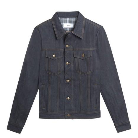 Trois vestes en jean à connaître | Men's style | Scoop.it