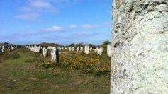 FRANCE 3 : Les mégalithes du Morbihan candidats au Patrimoine de l'UNESCO   World Neolithic   Scoop.it
