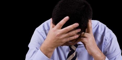 Le stress favorise la dépression, et vice et versa | Veille scientifique Neuroscience | Scoop.it