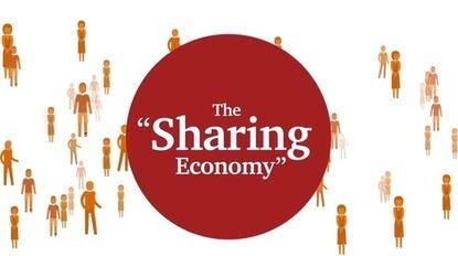 The Sharing Economy: Access Is The New Ownership - InformationWeek | Tendances de société | Scoop.it