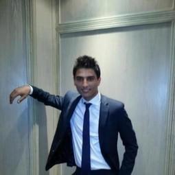 وصول محمد عساف الى دبي ويقابل جمهوره في مبنى mbc | taima | Scoop.it