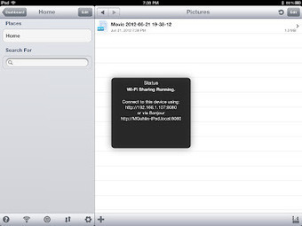Around the Corner-MGuhlin.org: Share Your #iPad Files with iFiles App (Must-Have) | iPad learning | Scoop.it