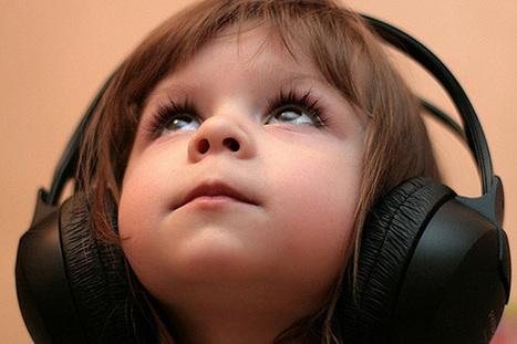 Las mejores canciones infantiles para estimular el lenguaje   canciones infantiles   Scoop.it