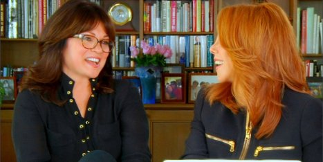 A Very Important Lesson I Learned From My Divorce, From Valerie Bertinelli (VIDEO)   Kickin' Kickers   Scoop.it