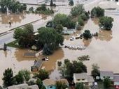 A Real-Life Example of Data Loss Caused by a Natural Disaster ... | Natural Disasters | Scoop.it