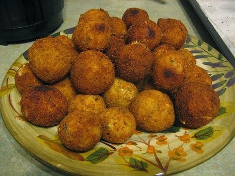 Recette de boulettes de choucroute, saucisses (Etats-Unis, Cleveland) | Cuisine du monde | Scoop.it