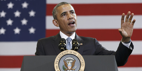 How Gay Rights And Religious Freedom Are Impacted By Obama's ... | Gender, Religion, & Politics | Scoop.it