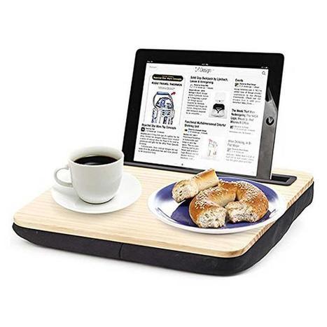 Lapdesks en tablethouders | Over nieuwe manieren van werken | Scoop.it