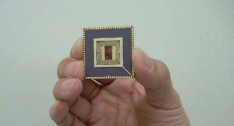 Fuji's Upcoming Mirrorless Camera May Pack a Revolutionary Organic Sensor | MediaMentor | Scoop.it