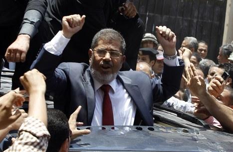 Egypte : «le nouveau gouvernement reflètera plusieurs sensibilités», selon Denis Bauchard   Égypt-actus   Scoop.it