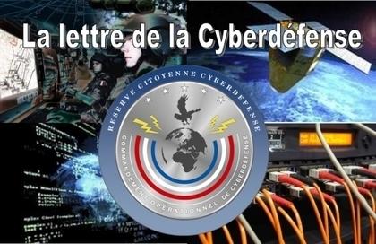 Important !! Le nouveau site Internet de la Réserve Citoyenne #Cyberdéfense est en ligne | #Security #InfoSec #CyberSecurity #Sécurité #CyberSécurité #CyberDefence & #DevOps #DevSecOps | Scoop.it