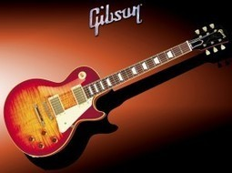 Gibson Guitar Settles Federal Environmental Case « Guitar Aficionado | Trendy Ecofriendly Mag | Scoop.it