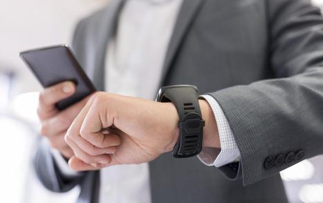 Microsoft Research veut tripler l'autonomie des objets connectés | Actualité de l'E-COMMERCE et du M-COMMERCE | Scoop.it