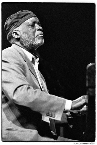 Ahmad Jamal | Echos du Silence I Musique | Scoop.it