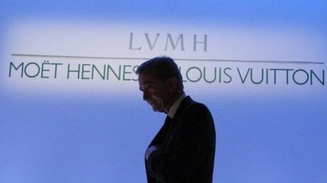 Luxe: LVMH veut implanter ses magasins Galleria en Europe dès 2016 | Packaging and luxe | Scoop.it
