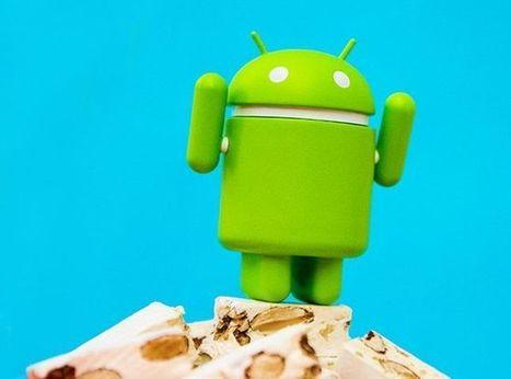 Android : Google évasif sur le volet des forks dans sa réponse à Bruxelles | CyberClub | Scoop.it