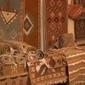 Une association lance la commercialisation de tapis bio au Maroc   Décoration_PlusDeCoton   Scoop.it