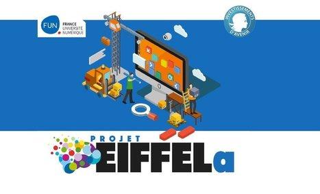 Projet EIFFELa: Vers une expérience utilisateur enrichie sur FUN-MOOC | MOOCAFET | Scoop.it
