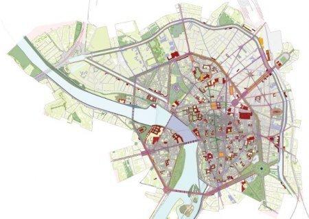 L'urbaniste barcelonais qui veut réconcilier Toulouse et son fleuve   Toulouse La Ville Rose   Scoop.it
