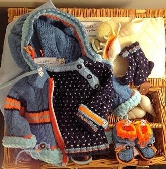 Baby Clothes (by o pequeno pescador) | Baby Clothes (by opequenopescador) | Scoop.it